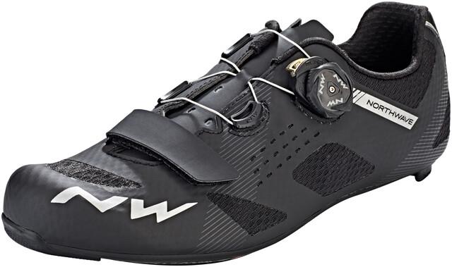 Northwave Extreme Pro Rennrad Fahrrad Schuhe weißschwarz 2020